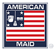 We designed the American Maid Cleaning website